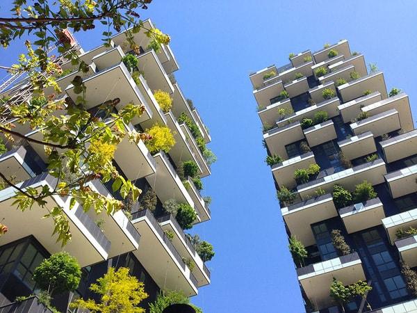 Kiến trúc đô thị công cộng hiện đại có tính ứng dụng cao