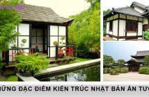 Đặc điểm kiến trúc Nhật Bản truyền thống và đô thị hiện đại 1