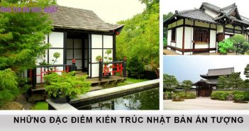 Đặc điểm kiến trúc Nhật Bản truyền thống và đô thị hiện đại 9