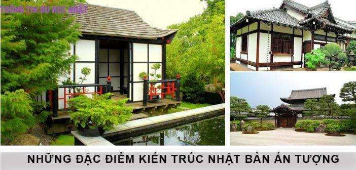 Những đặc điểm kiến trúc Nhật Bản khiến cả thế giới ngưỡng mộ 1