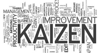 Kaizen Phương pháp học tập, ôn thi hiệu quả