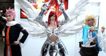 Lễ hội cosplay Nhật Bản diễn ra khi nào? Có gì đặc biệt?