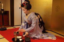 Nguồn gốc trà đạo Nhật Bản, cách pha trà đúng chuẩn Trà đạo