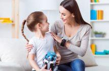 Mách mẹ 5 cách nuôi dạy trẻ 2 tuổi thông minh, biết nghe lời