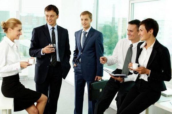 Ứng xử thông minh trong môi trường công sở