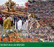 Lễ hội Kenka Matsuri - Lễ hội đánh nhau của Nhật Bản