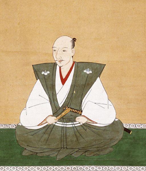 Lãnh chúa Oda Nobunaga