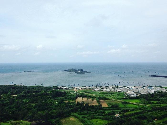 Vịnh Triều Dương