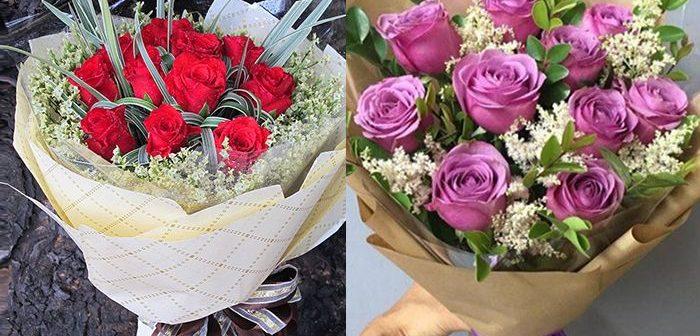 Ở đâu bán hoa tươi đẹp, giá thành lại phải chăng?
