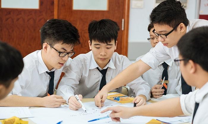 Khi chọn gia sư THPT phải là sinh viên cần chọn những sinh viên giỏi