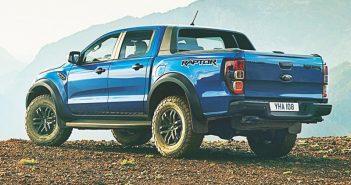 Các dòng Ford đáng mua theo từng phân khúc