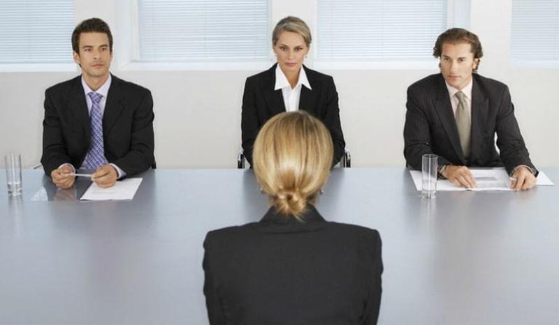 Ghi điểm với ban tuyển dụng khi phỏng vấn