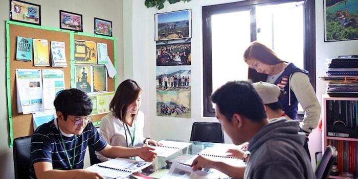 Học tiếng Anh tại Philippines hết bao nhiêu tiền?