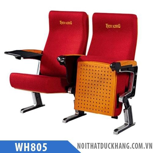 Ghế hội trường WH805