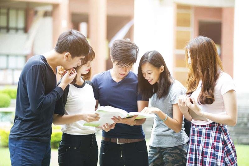 Đi du học Đài Loan cần chuẩn bị điều kiện về ngoại ngữ