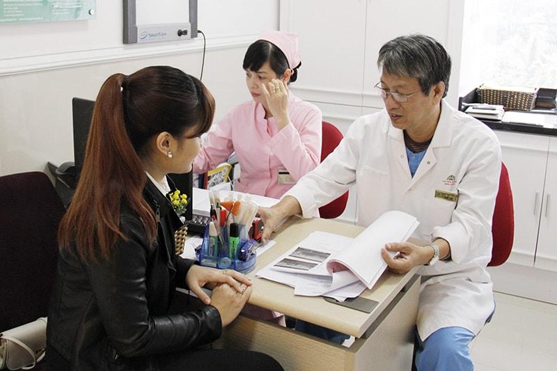 Đi du học Đài Loan cần chuẩn bị điều kiện về sức khỏe
