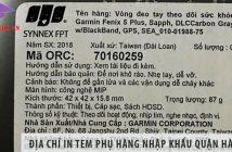 Địa chỉ in tem phụ hàng nhập khẩu quận Hà Đông giá rẻ
