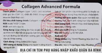 Địa chỉ in tem phụ hàng nhập khẩu tại quận Ba Đình giá rẻ