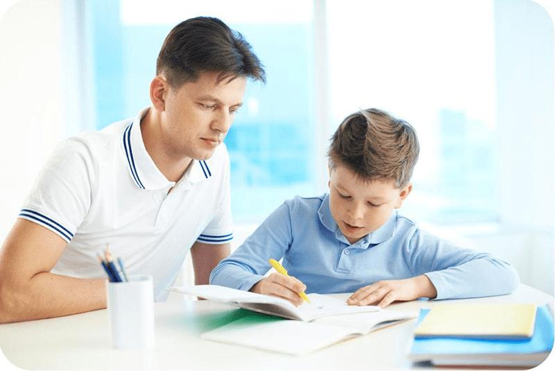 WElearn Gia Sư có phương pháp dạy độc đáo, hiện đại