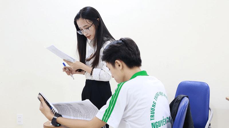 WElearn Gia Sư cam kết đầu ra chất lượng, giám sát nghiêm ngặt quá trình dạy và học