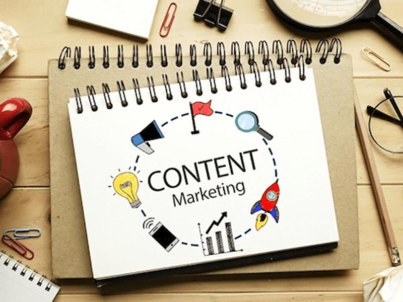 Làm sao để học được cách viết content hiệu quả trong marketing?
